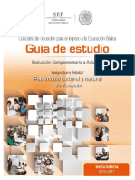 22-Guia Estudio Complementaria PATRIMONIO YUCATAN 16-17