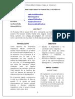 Reporte Fuentes de Campo Magnetico y Materiales Magnéticos
