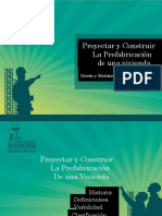 Construccion Modular - Precisión - Tolerancia
