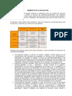 momentosdelaevaluacin-120720064645-phpapp01