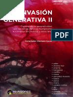 Invasion Generativa 2