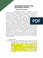 Rol Inmunoregulador de HLA (1)