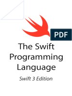 TheSwiftProgrammingLanguage(Swift3)