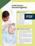 Atencion Higienica UD01