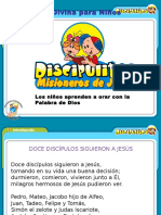 p001. Introduccion Lectio Divina