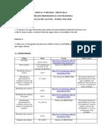 1 Edital UFMT mestrado filosofia profissional