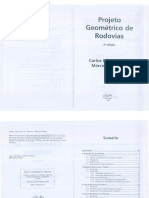 Projeto geométrico de rodovias - PIMENTA, Carlos - 2 ed.pdf