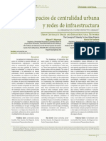 EspaciosDeCentralidadUrbanaYRedesDeInfraestructura