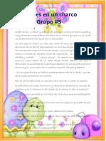 Cuento Grupal