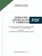 Derecho Legislacion y Libertad.pdf