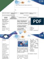 Paso 3 - Fase Intermedia ( Trabajo Colaborativo 2)