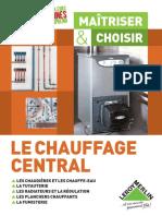 Leroy Merlin - Bricolage - Bricoleurs Passionnes - 2005 - Le Chauffage Central - 56 Pages.pdf