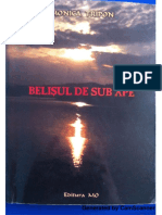 Belisul Sub Ape