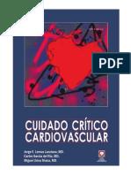 Cuidado Critico Cardiovascular Rinconmedico.net