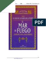 Margaret Weis & Tracy Hickman - Puerta de la muerte III - El Mar de Fuego vol 2.doc
