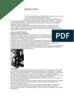 Biografia Del General Peron