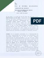 Contrato Pavimentacion Basica La Manga 21-01-2013