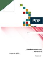 Dinamica Economia de Fichas Resumen