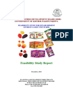 Final Report Candy