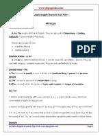 Useful English Grammar Tips Part-I-www.ibpsguide.com