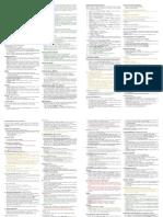 Resumen Completo A3 - Fief 1429