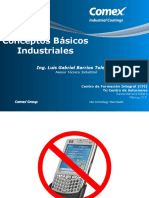 Conceptos Básicos Industriales Luis Gabriel