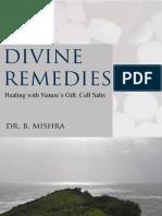 Homeopath Divine Remedy