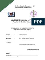 Monografia Parkinson
