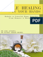 Gentle Healing Homeopath