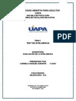ACTIVIDADES DE LA UNIDAD I (1) evaluacion de la inteligencia.docx