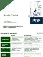 PDF Semana Del Emprendedor Direccion Financiera