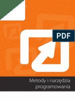Metody i narzędzia programowania