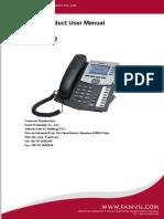 c62 User Manual