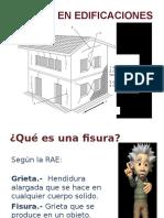PPT  FISURAS EN EDIFICACIONES.pptx