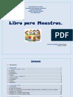 Libro Para Maestros Angela PDF