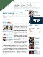 Suspenden El Mayor Diario de Hungría y Opositor Al Gobierno - Cooperativa