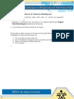 Evidencia 10 Sentences Marketing Plan (2)