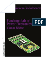 Fundamentals of Power Electronics (Robert W.Erickson, Dragan Maksimovic, 2e, 2001) - Book.pdf