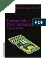 Fundamentals of Power Electronics (Robert W.Erickson, Dragan Maksimovic, 2e, 2001) - Book.pdf