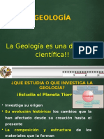 0. Geologia Básica Primera Clase