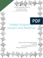 Formación Estetica Visual