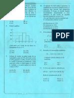 II OlimpiadaRegional de Matematica uniciencia3roS-2