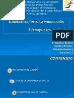 Exposicion de Ppto de Gsto(1)