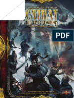 (ED3) Cathay the Five Kingdoms - Gamemaster's Guide - Copy