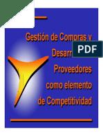 1 Top Gestion Compras y Desarrollo Proveedores