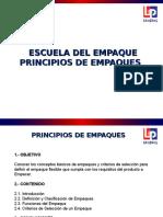 Funciones y Especificaciones de Empaques.ppt