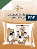 Guia IV Evaluacion de Aprendizajes