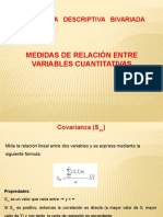 5 Estadistica Descriptiva Bivariada (Medidas)