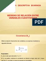 5 Estadistica Descriptiva Bivariada (Medidas)