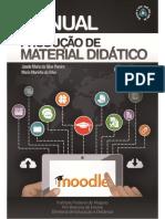 Manual de Produção de Material Didatico Ead